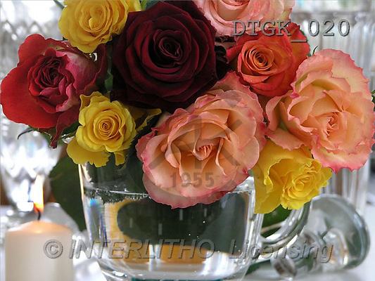 Gisela, FLOWERS, photos(DTGK020,#F#) Blumen, flores, retrato