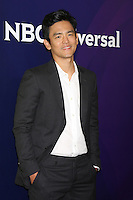 BEVERLY HILLS, CA - JULY 24: John Cho at the 2012 NBC Universal TCA summer press tour at The Beverly Hilton Hotel on July 24, 2012 in Beverly Hills, California. Credit: mpi25/MediaPunch Inc. /NortePhoto.com<br />