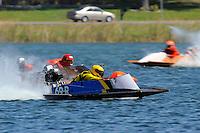 69-R (hydro)....Stock  Outboard Winter Nationals, Ocoee, Florida, USA.13/14 March, 2010 © F.Peirce Williams 2010