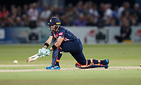 Heino Kuhn bats for Kent during Kent Spitfires vs Surrey, Vitality Blast T20 Cricket at the St Lawrence Ground on 23rd August 2019