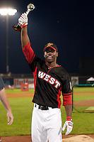 06.20.2011 - MILB Midwest League All-Star Home Run Derby