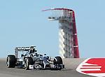 Formula 1 United States Grand Prix 2014, 31.10.-02.11.14<br /> Nico Rosberg(GER#6), Mercedes AMG Petronas F1 Team<br /> Foto &copy; nordphoto /  Bratic