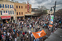 6th Street - Austin Live Music Capitol & Entertainment Bar District Stock Photo Image Gallery