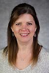 Kim Ryza, Academic Advisor, Driehaus College of Business, DePaul University, is pictured Feb. 19, 2019. (DePaul University/Jeff Carrion)