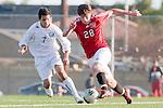 03-02-10 Harvard-Westlake vs Edison - CIF SS DIV I Boys Soccer Semi Final