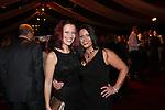 Wales Sport Awards 2013<br /> Jo Roberts & Lynette Nedza<br /> 09.11.13<br /> ©Steve Pope-SPORTINGWALES
