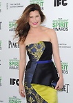 Kathryn Hahn<br /> <br /> <br />  attends The 2014 Film Independent Spirit Awards held at Santa Monica Beach in Santa Monica, California on March 01,2014                                                                               &copy; 2014 Hollywood Press Agency