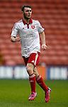 Jamie McDonagh of Sheffield Utd - Professional Development League Two - Sheffield Utd U21's  vs Birmingham City U21's  - Bramall Lane - Sheffield - England - 21st December 2015 - Pic Simon Bellis/Sportimage