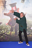 Terry Gilliam at the premiere of &quot;Alice Through the Looking Glass&quot; at the Odeon Leicester Square, London.<br /> May 10, 2016  London, UK<br /> Picture: Steve Vas / Featureflash