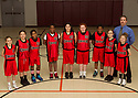 2013 Chico Pee Wee Basketball
