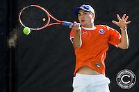 Boise St Tennis 2010 v Purdue