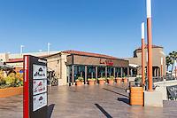 La Vida Cantina at The Triangle in Costa Mesa California