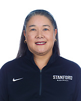 Stanford, CA - January 15, 2020: Jeanette Morganti, Athlete and Staff headshots.
