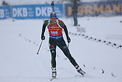 8th December 2017, Biathlon Centre, Hochfilzen, Austria; IBU Womens Biathlon World Cup;  Vanessa Hinz