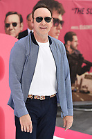 Kevin Spacey<br /> at the &quot;Baby Driver&quot; premiere, Cineworld Empire Leicester Square, London. <br /> <br /> <br /> &copy;Ash Knotek  D3285  21/06/2017
