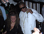 Jay Z After Party Miami 03/21/2008
