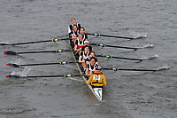 Crew: 59 Luebecker Frauen Ruder-Klub <br /> <br /> Women's Head of the River (WeHoRR) 2017<br /> <br /> To purchase this photo, or to see pricing information for Prints and Downloads, click the blue 'Add to Cart' button at the top-right of the page.