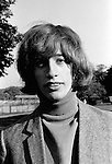 Bee Gees 1967 Robin Gibb