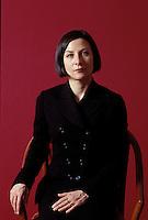 2003: DONNA TARTT, WRITER  © Leonardo Cendamo