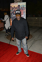 LOS ANGELES, CA- FEB. 08: Guy Black at the 2018 Pan African Film & Arts Festival at the Cinemark Baldwin Hills 15 in Los Angeles, California on Feburary 8, 2018 Credit: Koi Sojer/ Snap'N U Photos / Media Punch