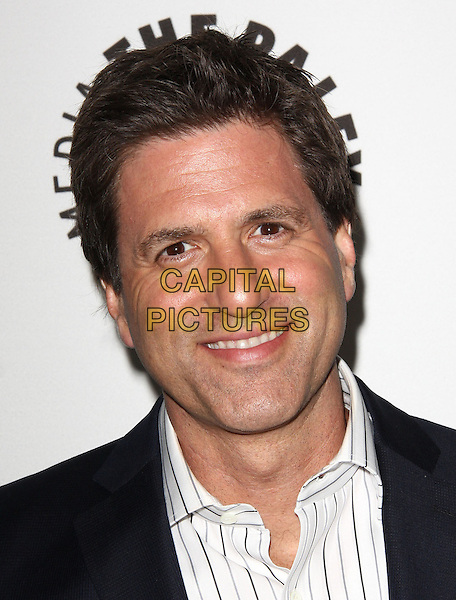 "STEVEN LEVITAN .27th Annual PaleyFest Presents ""Modern Family"" held At The Saban Theatre, Beverly Glen circle, USA, .26th February 2010..portrait headshot smiling .CAP/ADM/KB.©Kevan Brooks/AdMedia/Capital Pictures."