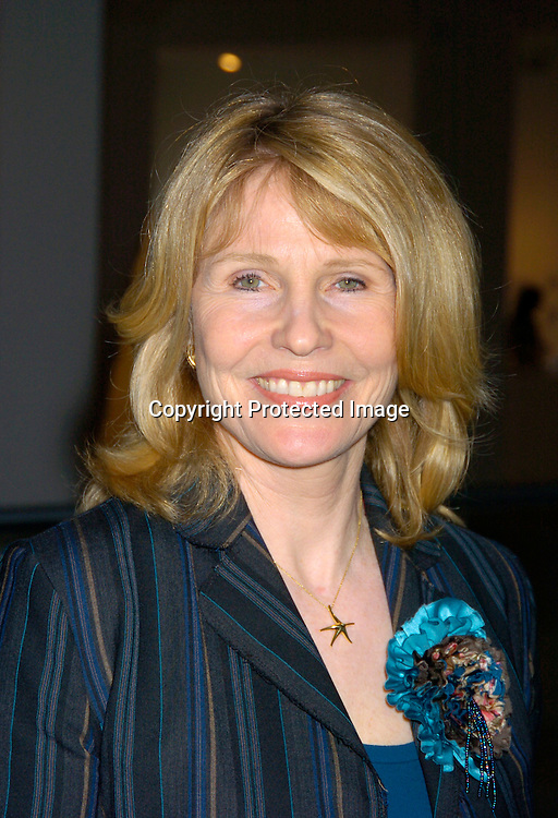 Donna Hanover ..at the Ann Taylor 50th Anniversary Celebration with Vogue..featuring a silent auction of portraits by Annie Liebowitz to benefit the Susan G. Koman Foundation ..on September 9, 2004 at the Chelsea Art Museum. ..Photo by Robin Platzer, Twin Images..