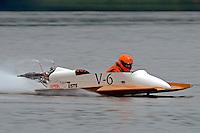 V-6   (PRO Outboard Hydroplane)