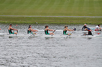 W D 4+ - Sunday - British Masters 2015