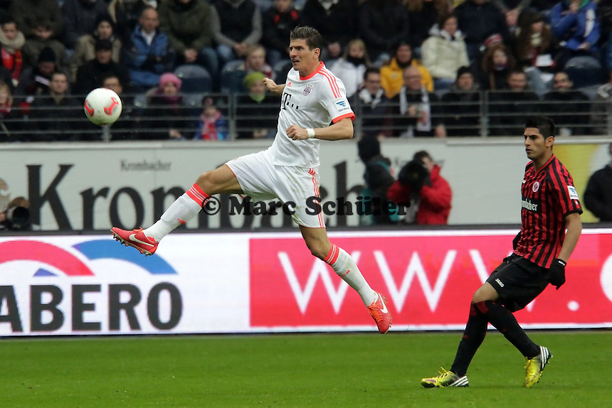 Mario Gomez (Bayern)