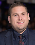 Jonah Hill<br />  attends The Universal Pictures Hail,Caesar! World Premiere held at The Regency Village Theatre in Westwood, California on February 01,2016                                                                               © 2016 Hollywood Press Agency