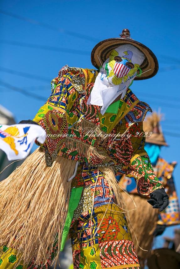 St. Croix Adult Parade 1/2/2016<br /> US Virgin Islands