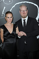 www.acepixs.com<br /> September 13, 2017  New York City<br /> <br /> Jeannie Gaffigan and Jim Gaffigan attending the 'Mother!' film premiere at Radio City Music Hall on September 13, 2017 in New York City.<br /> <br /> Credit: Kristin Callahan/ACE Pictures<br /> <br /> Tel: 646 769 0430<br /> Email: info@acepixs.com