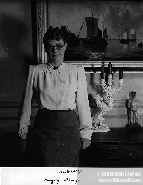 Margery Sharp, 1945
