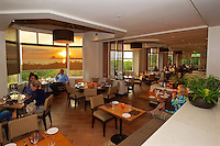 RD- Oystercatchers Restaurant at Grand Hyatt Interior - Waterfront Dining, Tampa FL 9 16
