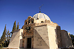 Beit Sahour, the Shepherds' Fields