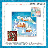 Isabella, CHRISTMAS SYMBOLS, corporate, paintings(ITKE501351,#XX#) Symbole, Weihnachten, Geschäft, símbolos, Navidad, corporativos, illustrations, pinturas
