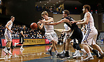 Briar Cliff vs Oregon Tech 2018 NAIA Men's Basketball Championship