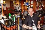 Mike O'Connor from Knocknagoshel has taken over Charlie's Bar and Bistro in the Kerins O'Rahillys Club, Strand Road.