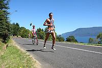 Triatlón 2010 Ironman Pucón 70.3