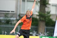 KAATSEN: LEEUWARDEN: 20-07-2014, Rengersdag, Gert Anne van der Bos, ©foto Martin de Jong