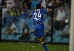 Boca Junior le gano en LA Bombonera al arsenal 2x1 en el torneo apertura del futbol argentino