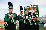 Denton, TX - OCTOBER 7:  University of North Texas Mean Green football vs Florida International University Panthers at Fouts Field in Denton on October 7, 2006 in Denton, Texas. NT wins 25-22. Photo by Rick Yeatts