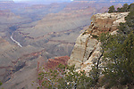 Grand Canyon from Hermit Road