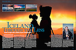 Photo tours and workshops in Iceland