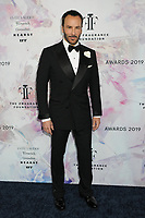 05 June 2019 - New York, New York - Tom Ford. 2019 Fragrance Foundation Awards held at the David H. Koch Theater at Lincoln Center.    <br /> CAP/ADM/LJ<br /> ©LJ/ADM/Capital Pictures
