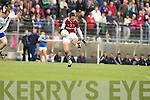 Saint Marys v Dromid Pearses in the Castleisland Mary County Junior football Final at Austin Stack park, Tralee on Sunday.