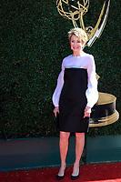 PASADENA - APR 30: Jane Pauley at the 44th Daytime Emmy Awards at the Pasadena Civic Center on April 30, 2017 in Pasadena, California