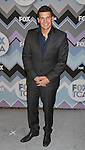 PASADENA, CA - JANUARY 08: David Boreanaz. arrives at the 2013 TCA Winter Press Tour - FOX All-Star Party at The Langham Huntington Hotel and Spa on January 8, 2013 in Pasadena, California.