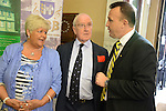 Australian Mayor visit drogheda Family