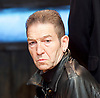 Richard III<br /> by William Shakespeare <br /> at Arcola Theatre, London, Great Britain <br /> Press photocall <br /> 12th May 2017 <br /> <br /> Greg Hicks as Richard <br /> <br /> <br /> <br /> <br /> Photograph by Elliott Franks <br /> Image licensed to Elliott Franks Photography Services